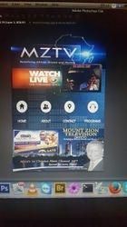 TVAFRIQUE MZTV MOBILE APP