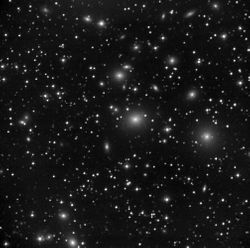 Abell 426 (NGC 1275)
