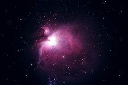 M42 (NGC 1976) The Orion Nebula, M43 (NGC 1982)