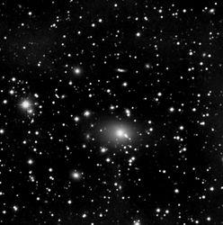 NGC 1129 Galaxy Group