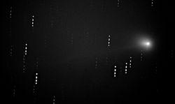 Comet C/2006 M (Swan)