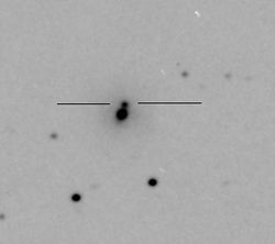 Supernova 2006dv