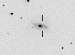 Supernova in UGC 2608