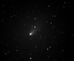 Comet 73P/Schwassmann-Wachmann