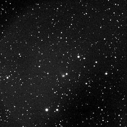 Comet C/1999 YC