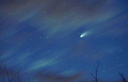 Comet C/1995 O1 (Hale Bopp)