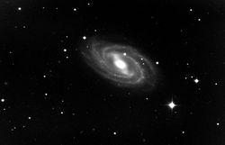 M109 (NGC 3992)