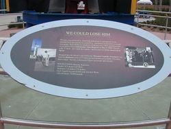 Mercury Redstone Data