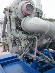H-1 Rocket Engine,1st Stage Saturn V