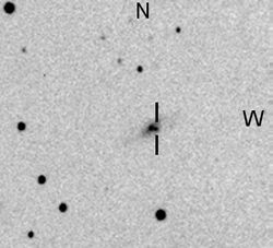 Supernova 2001az