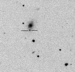 Supernova 2005ep