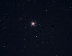 M13 (NGC 6205) Great Hercules Cluster