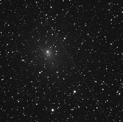 Comet 103P/Hartley