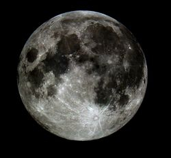 Full Moon 7/15/2011