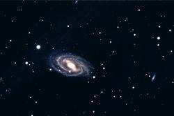 M-109 (NGC 3992)