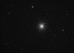 M-13, IC4617 & NGC6207