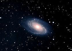 M-81 (NGC 3031)
