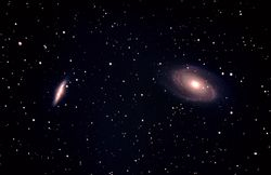 M-81 and M-82