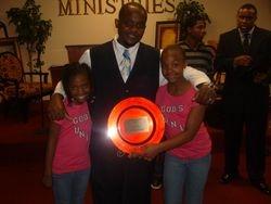 Trinity with God's Unit