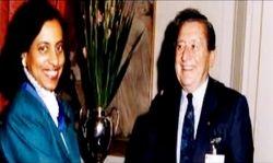 Brig.Dr.Asma Sultan Mugheri
