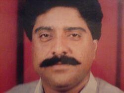 Sardar Aslam Khan