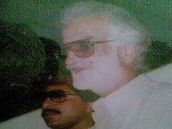 Sardar Aslam Khan Mugheri & Nawab Akbar Bugti