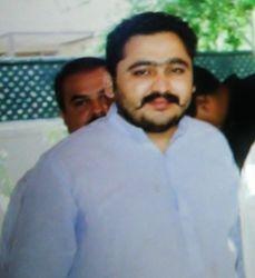 Mir Azizullah Khan Mugheri