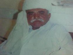 Sardar Jalal Khan Mugheri