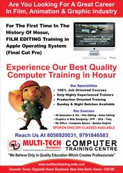 Experience Best Quality Education From Us
