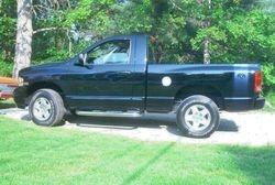 2005 Ram