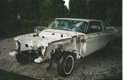 before 65 Dodge