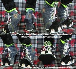 Digi Shoes: 2011