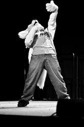 AC 2011: Dance