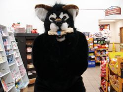 Tala Wolf Hound Fullsuit
