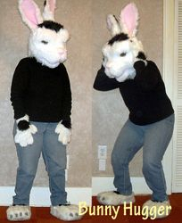 Bunny Hugger Parial: 2010