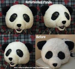 Refurbished Panda: 2011