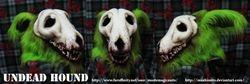 Undead Hound:2011