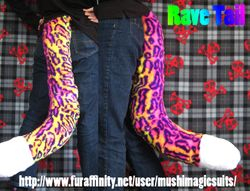 Rave tail: 2011