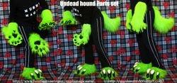 Undead hound Parts: 2011