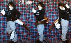 Kei The Otter: 2011
