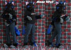 Rave Wolf: 2012