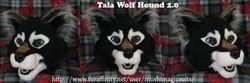 Tala Wolf Hound 2.0: 2012