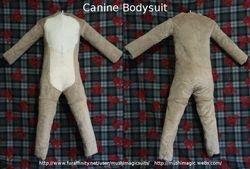 Canine Bodysuit