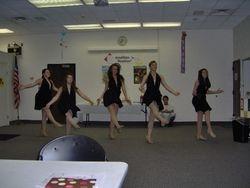 The Faboulous Feet Dance Troop