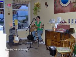Guitar and Song by Michelle Biehl