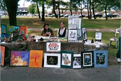 Deptford Artists