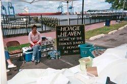 Hoagie Heaven