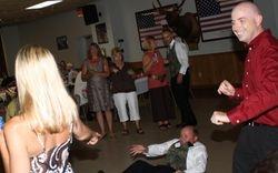 Dancing Injury