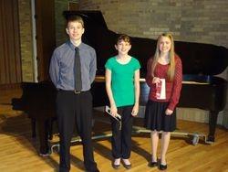 9th grade winners