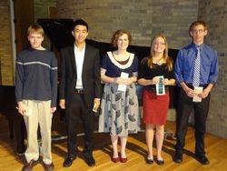 12th grade winners